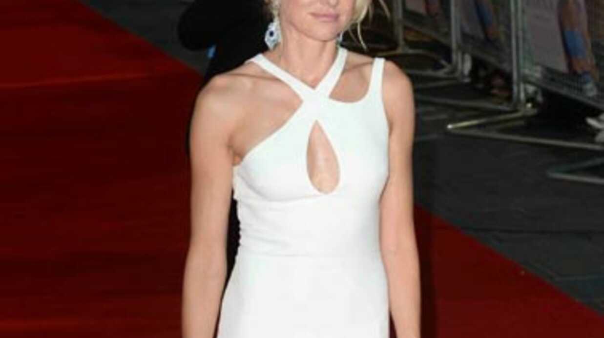Interview Naomi Watts: «Diana est définitivement un sujet sensible»