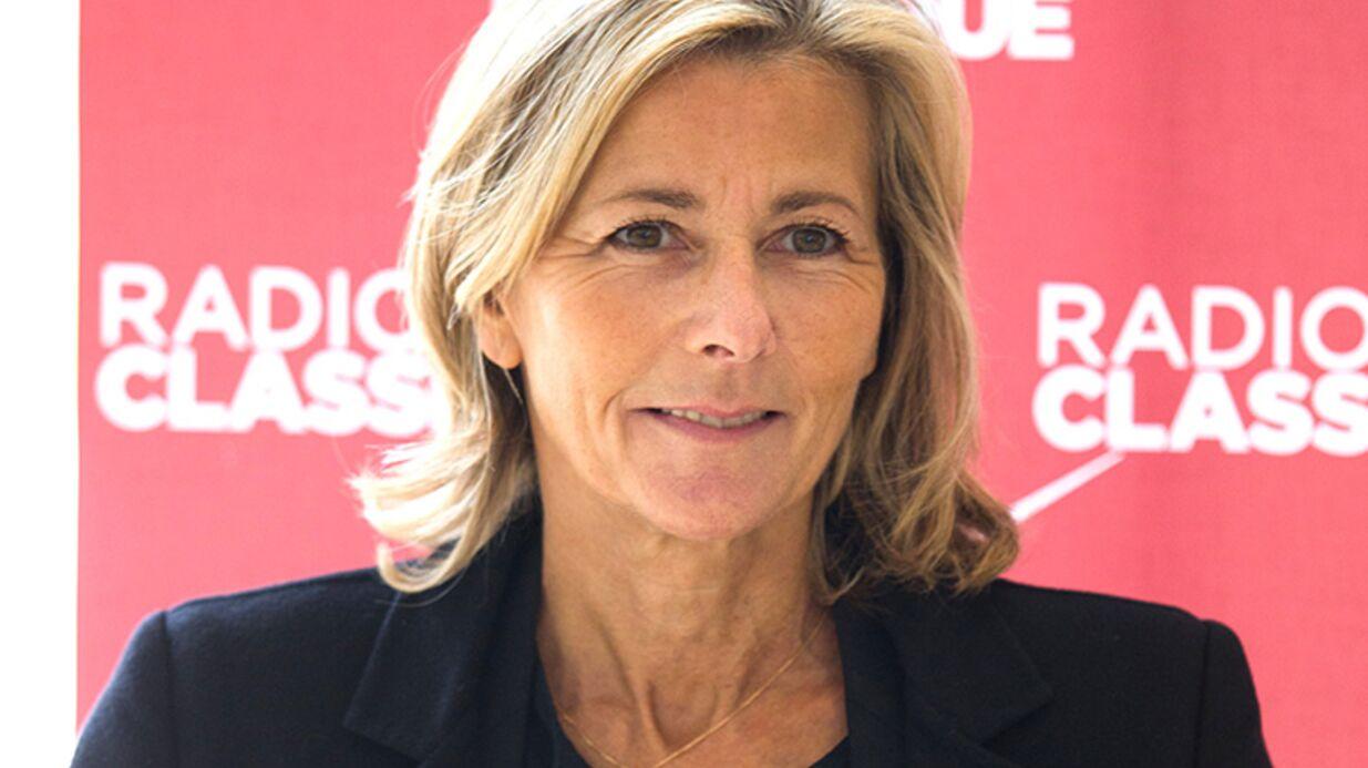 Claire Chazal ne sera pas regrettée par 60% des Français