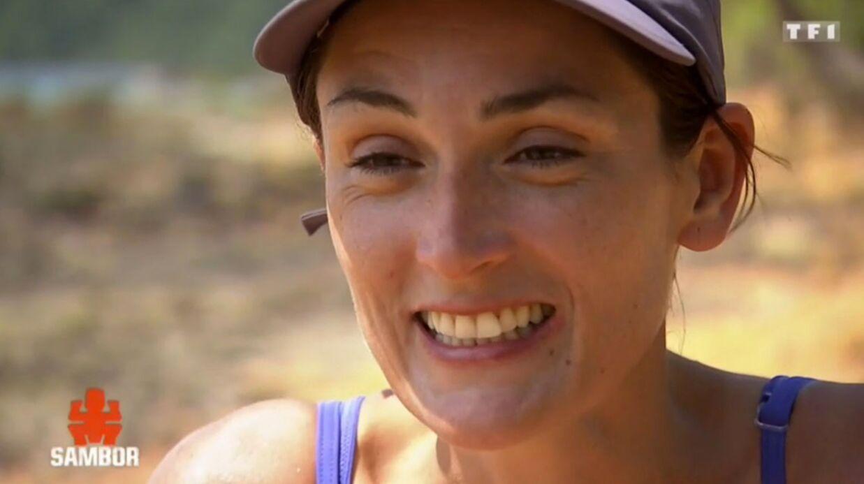 Julie (Koh-Lanta) avait participé à la première saison de Nouvelle Star