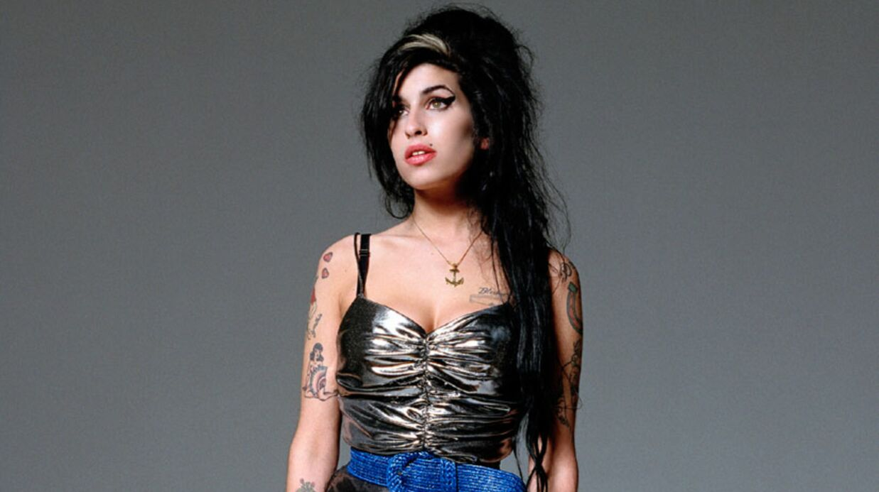Amy Wine­house : bien­tôt un album post­hume ?