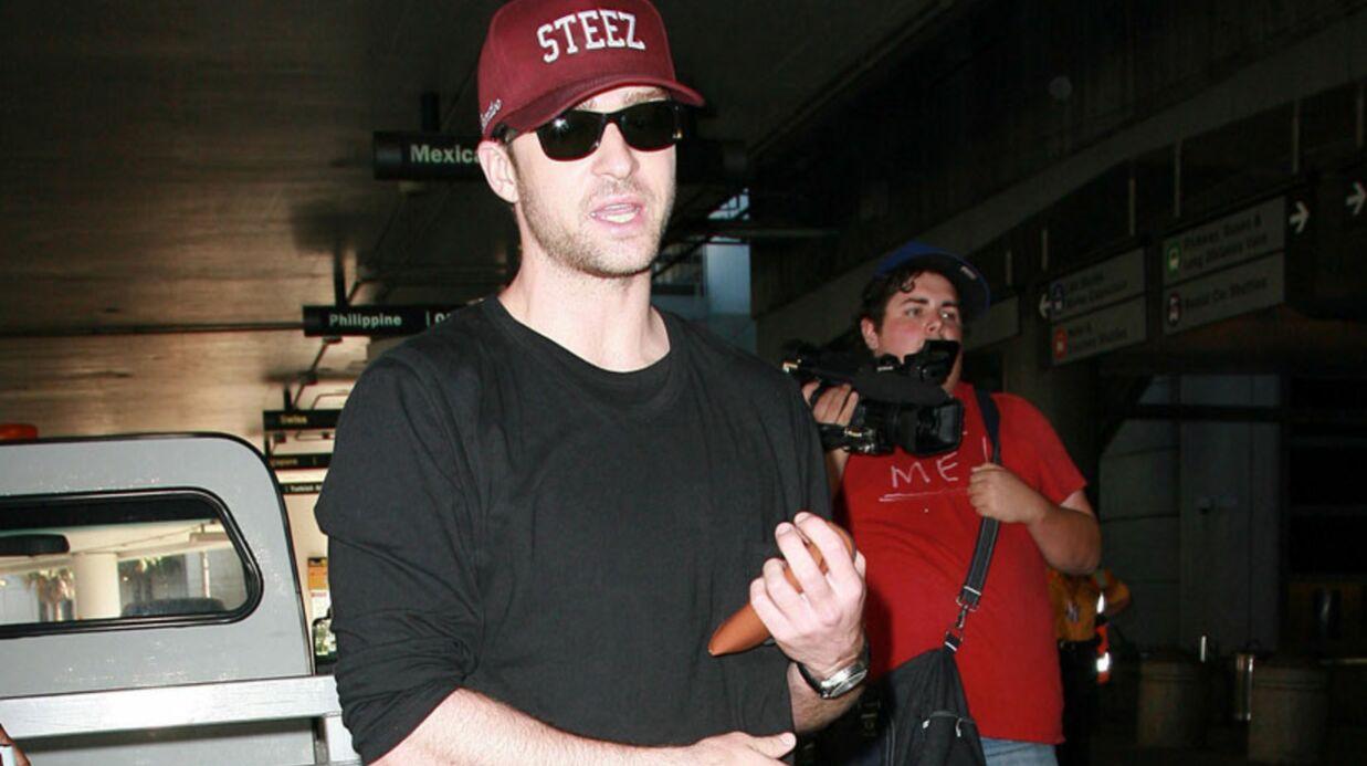 Justin Timberlake: dans le remake de «Dirty dancing»?