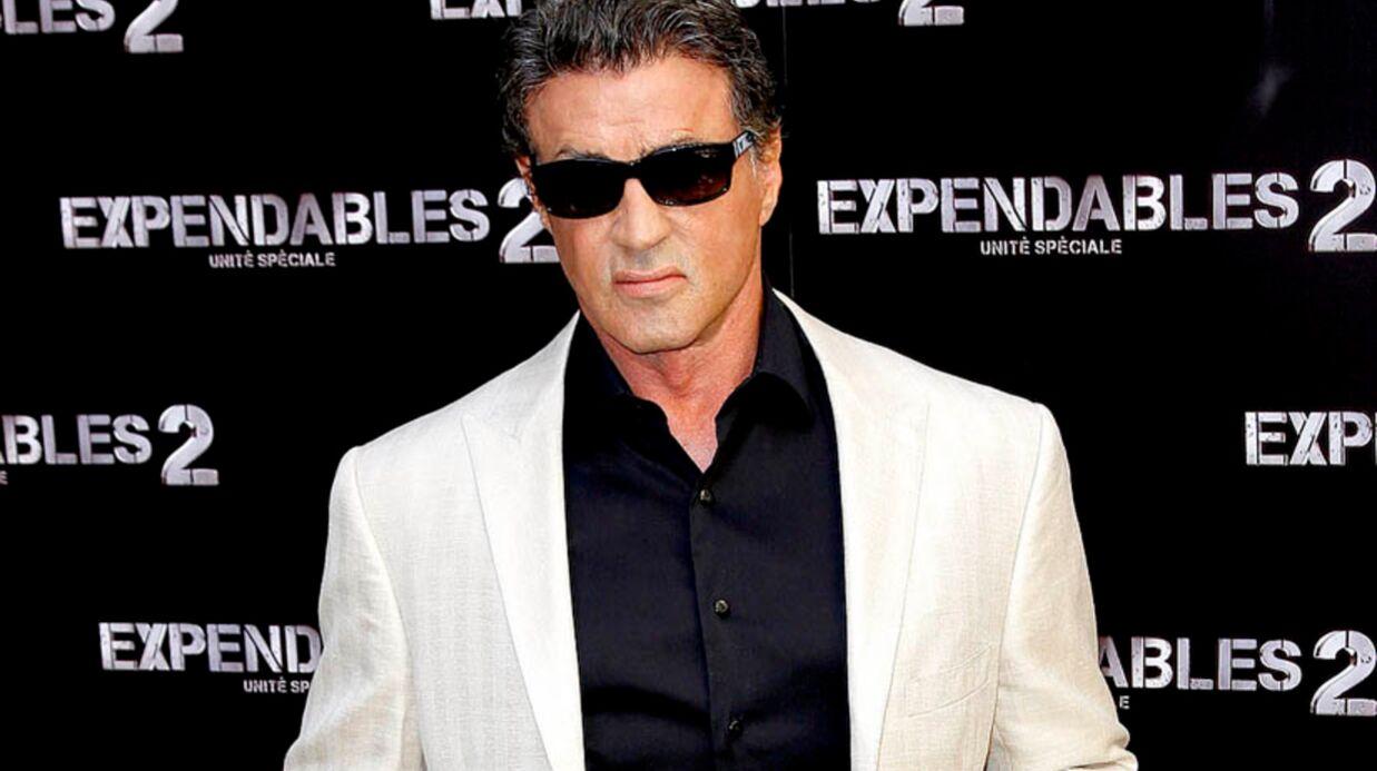 Sylvester Stallone se livre sur la mort de son fils Sage