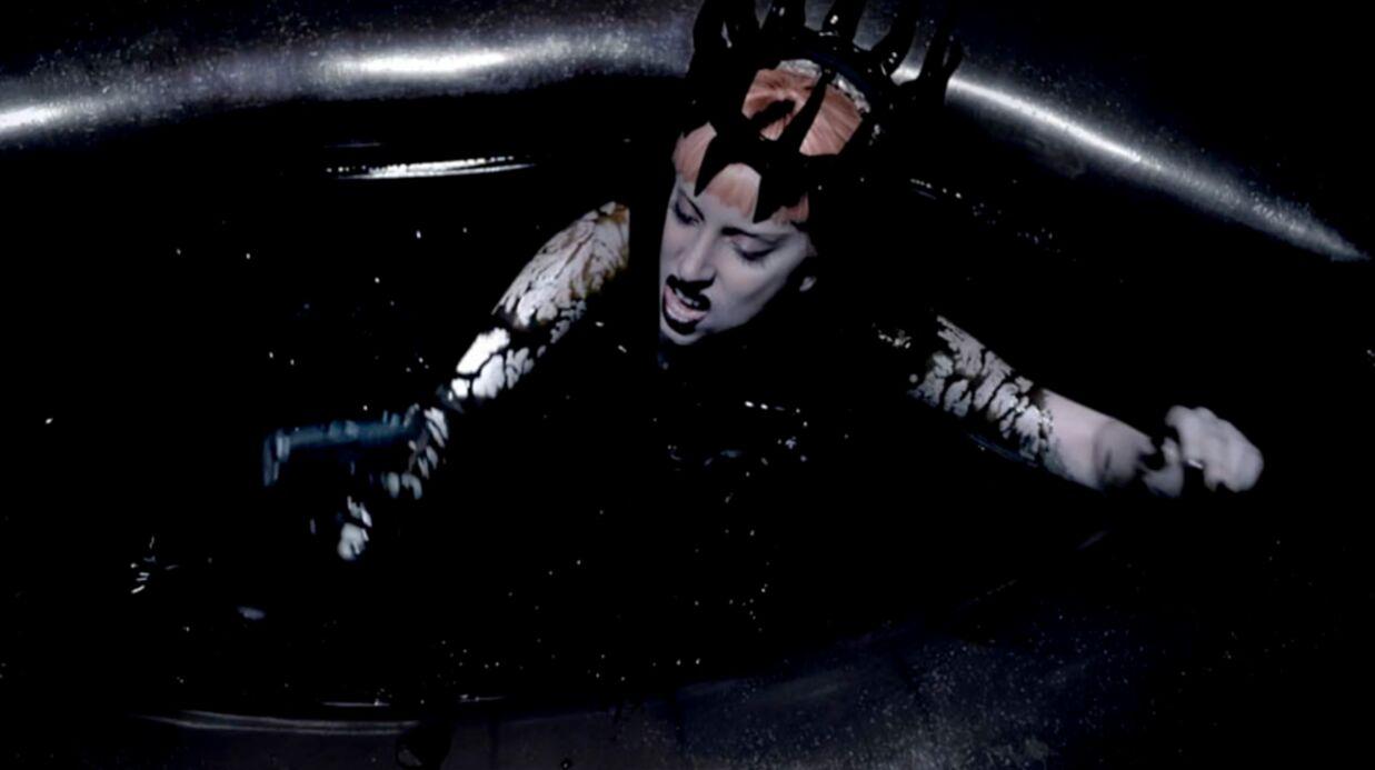 VIDEO Lady Gaga: une publicité sombre et énigmatique pour son parfum