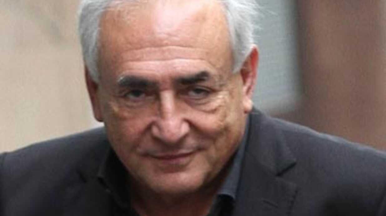 DSK héros indirect d'un roman policier