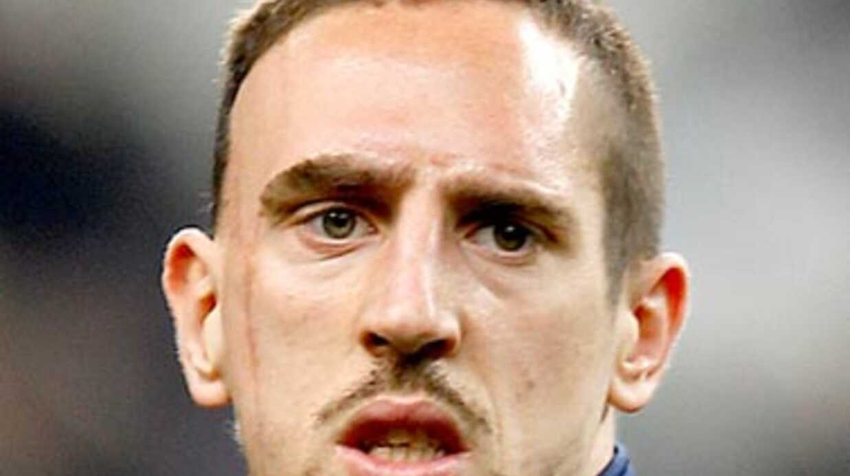 Affaire Zahia: Benzema et Ribery renvoyés devant le tribunal