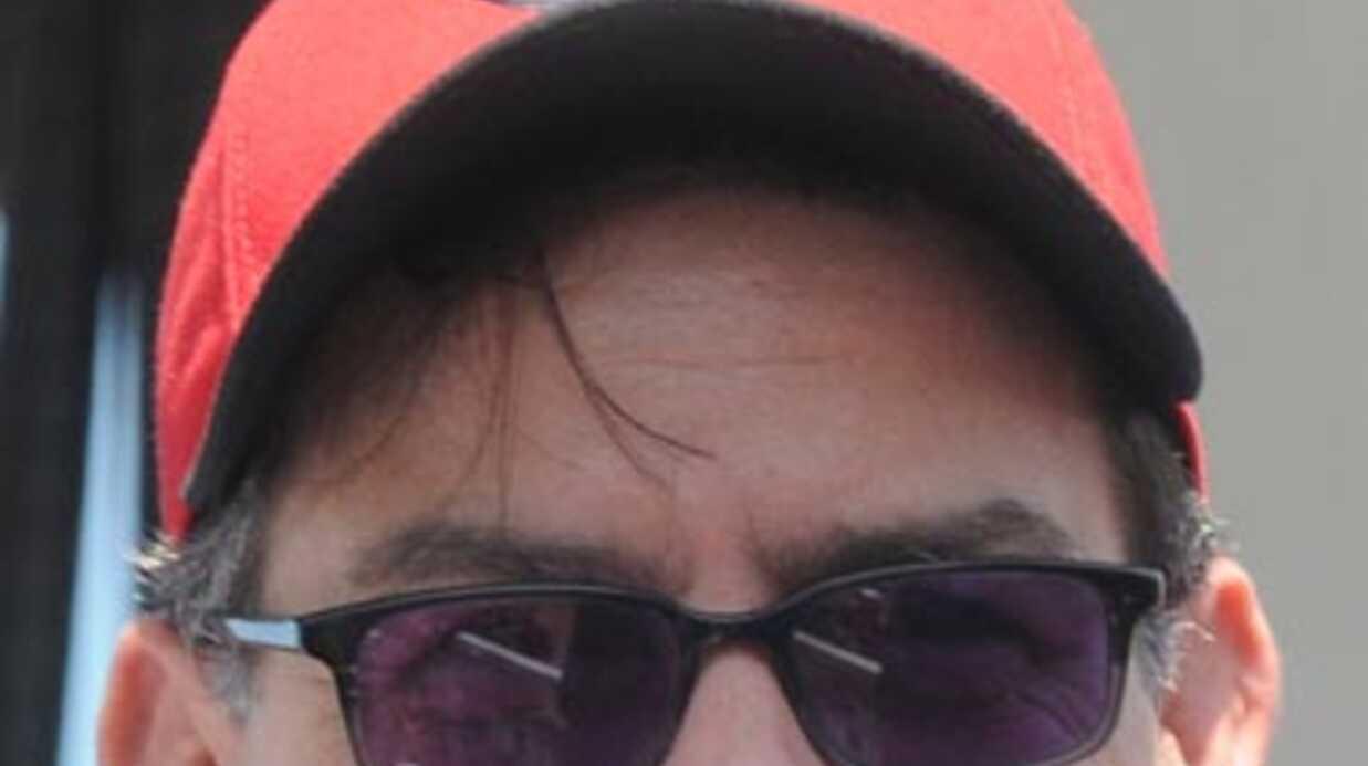 Charlie Sheen bientôt de retour sur Twitter