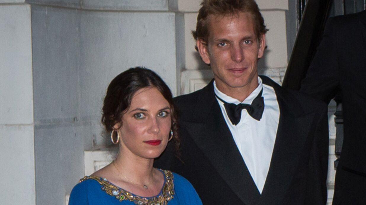 Officiel – Andrea Casiraghi et Tatiana Santo Domingo se marieront le 31 août