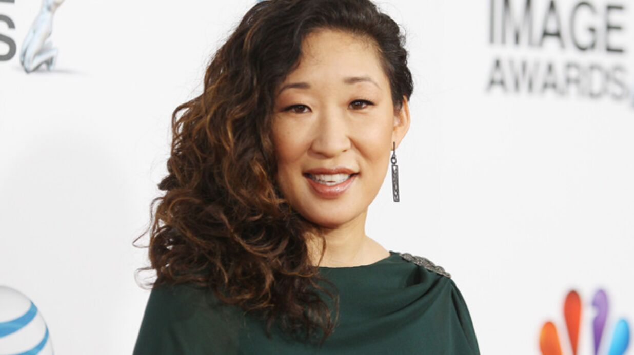 Grey's Anatomy: l'interprète de Cristina, Sandra Oh, quitte la série