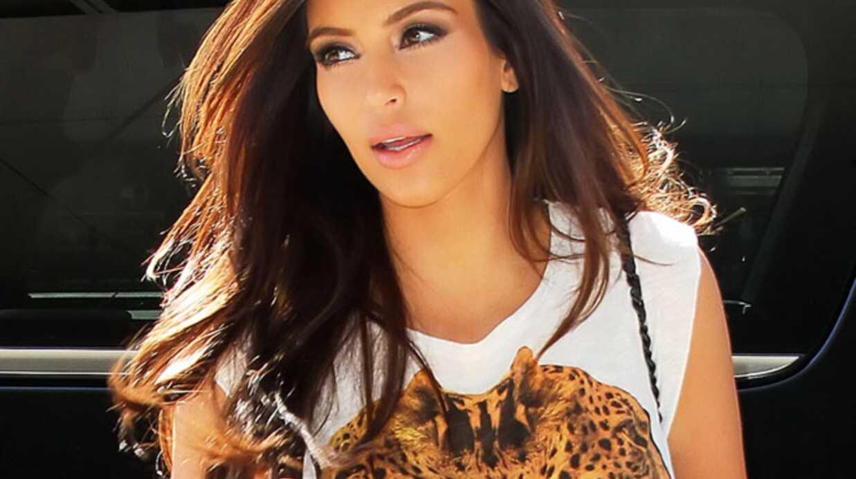 Kanye West dépense 36 000 euros pour Kim Kardashian