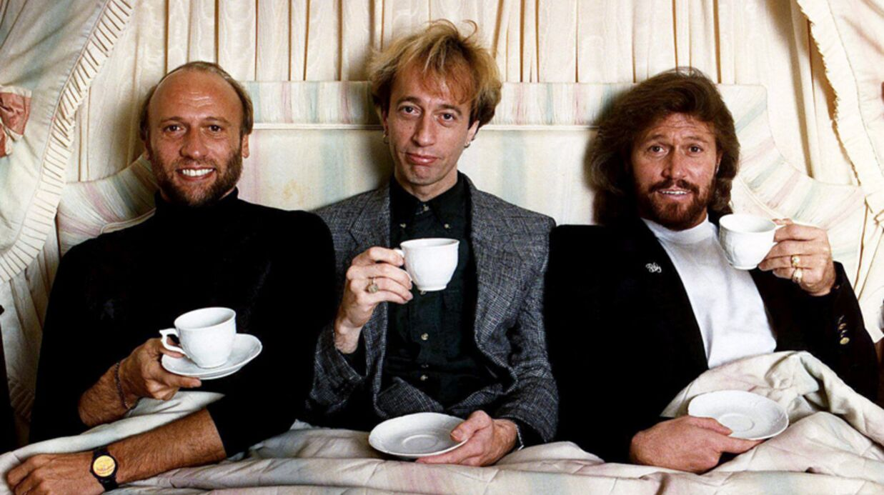 Robin Gibb des Bee Gees dans le coma