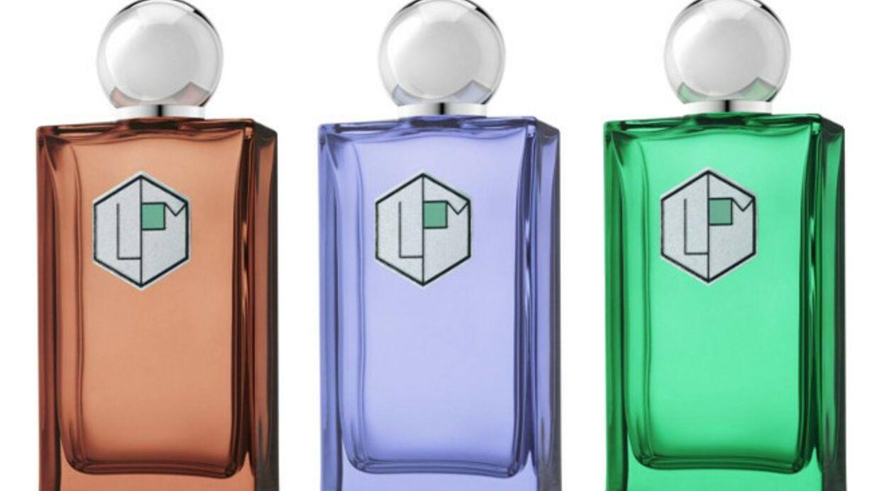 La Parfumerie Moderne arrive chez Jovoy