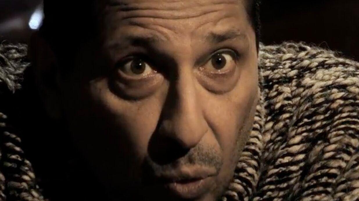 VIDEO Smaïn raconte la manière horrible dont il a appris la mort de sa mère