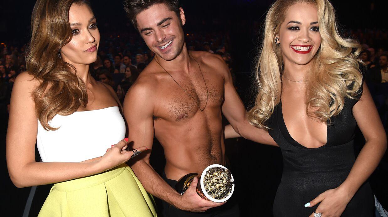 MTV Movie Awards 2014: découvrez le palmarès complet!