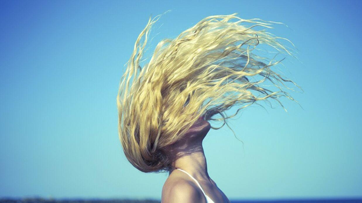 Adoptez une crinière de surfeuse pour l'été!