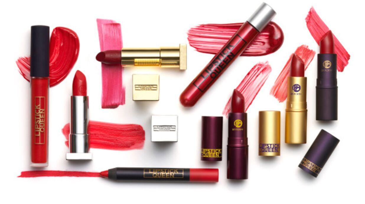 Lipstick Queen arrive en exclusivité chez Sephora