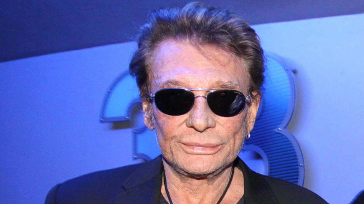 Johnny Hallyday «n'est pas un pédé»: un élu veut l'interdire de concert
