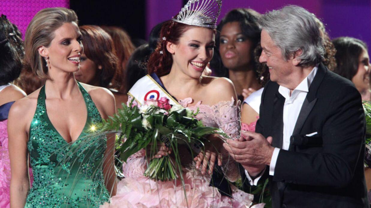 Nouvelle polémique dans l'élection de Miss France 2012