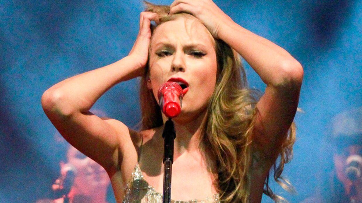Taylor Swift: un fan s'introduit chez elle pour son anniversaire
