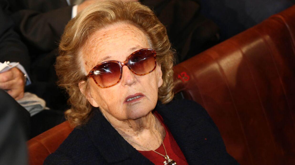 Bernadette Chirac serait odieuse avec Jacques