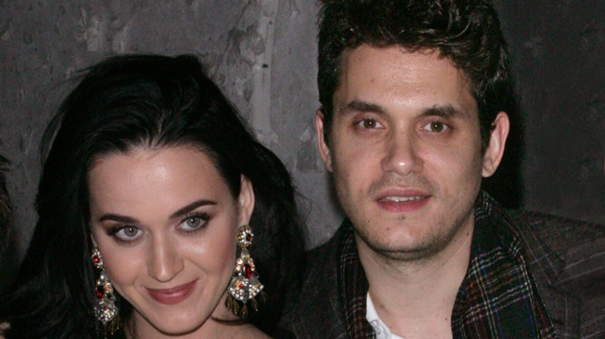 PHOTOS Katy Perry et John Mayer posent ensemble