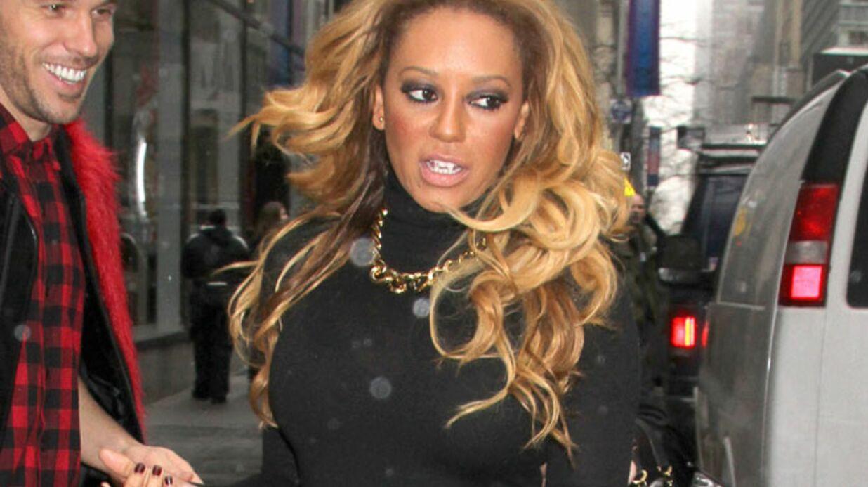 Mel B croit encore au retour des Spice Girls, malgré les aveux de Posh