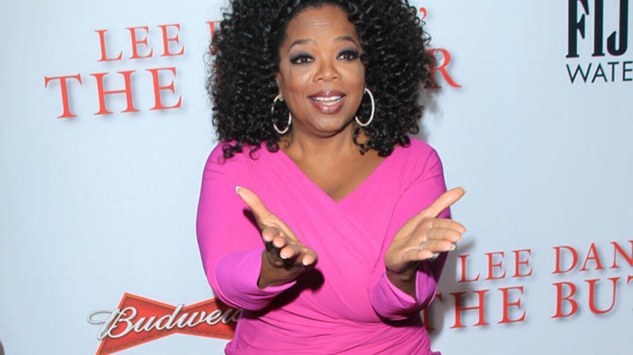 Oprah Winfrey pense qu'elle n'aurait pas été une bonne mère