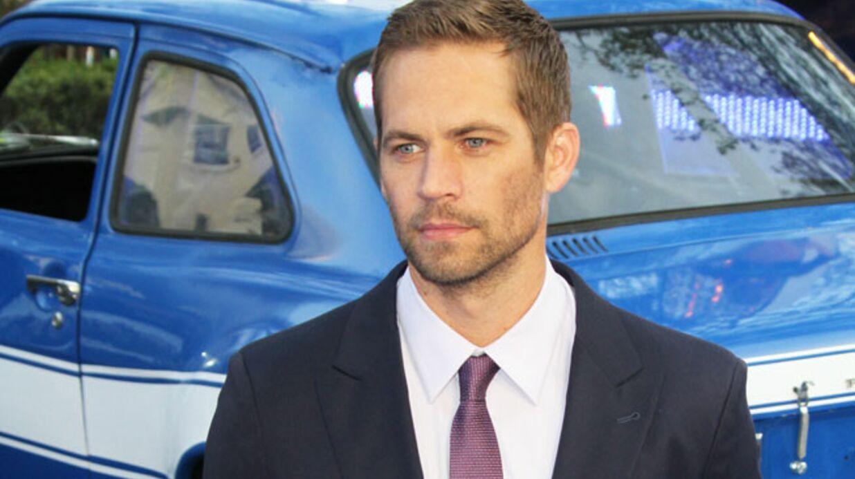 Paul Walker: son frère va finir le tournage de Fast and Furious 7