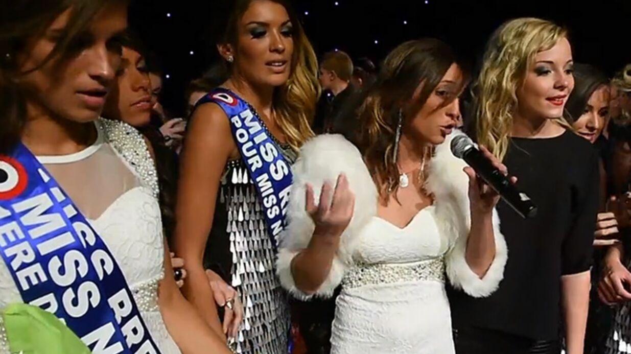 VIDEO L'élection de Miss Nationale 2015 tourne au scandale