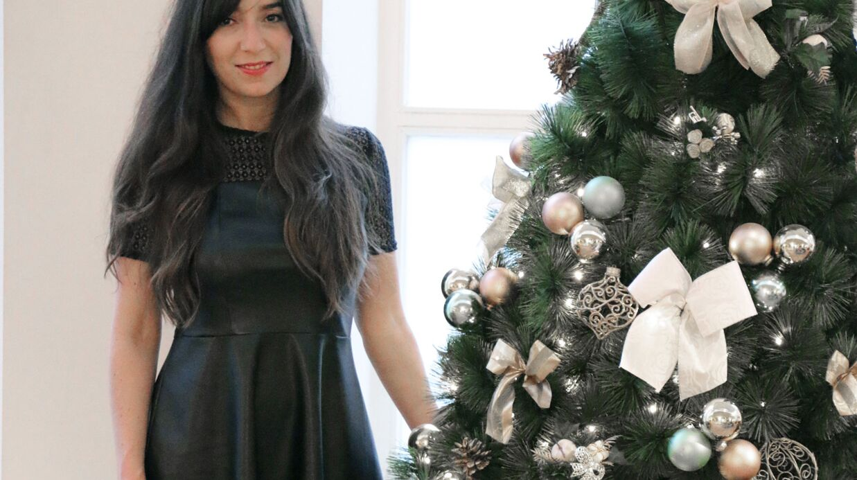 Les conseils de Marieluvpink pour s'habiller pour les fêtes