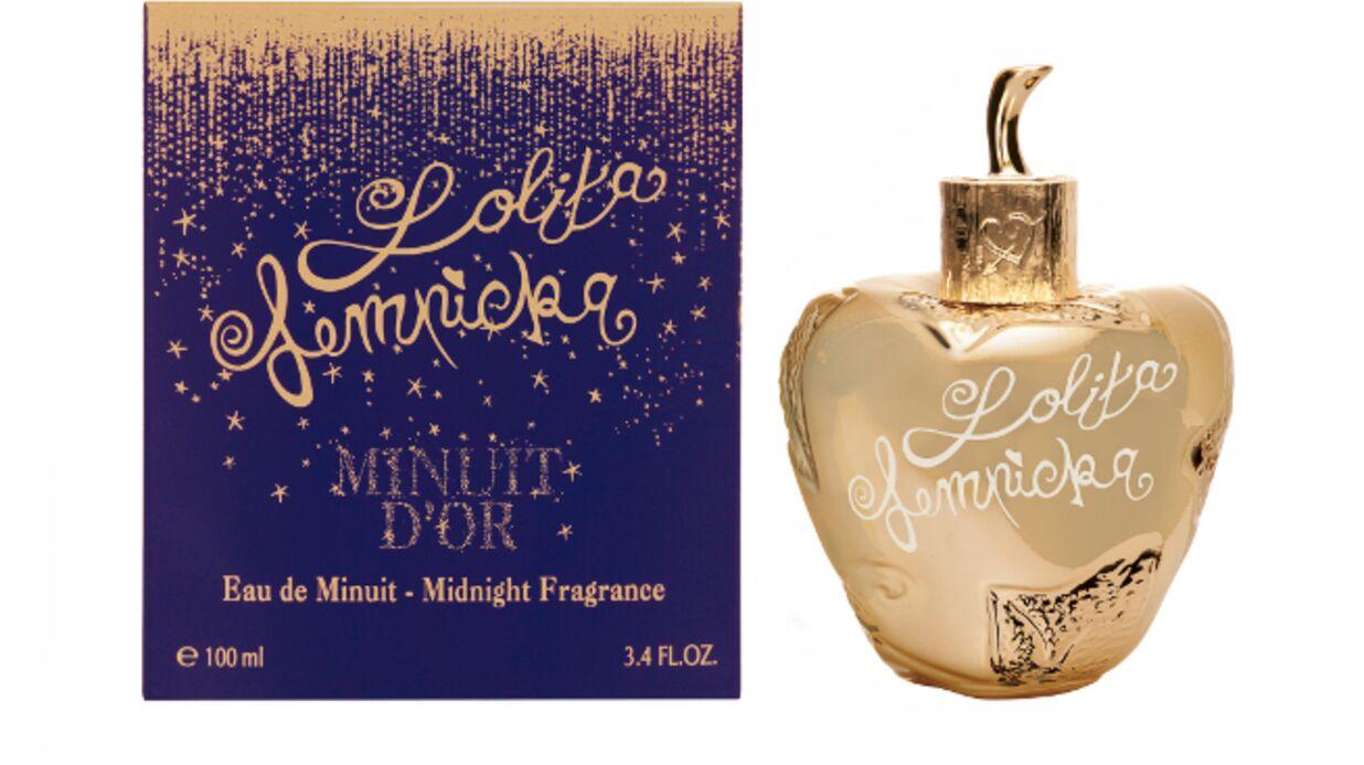 Lolita Lempicka transforme nos rêves en or
