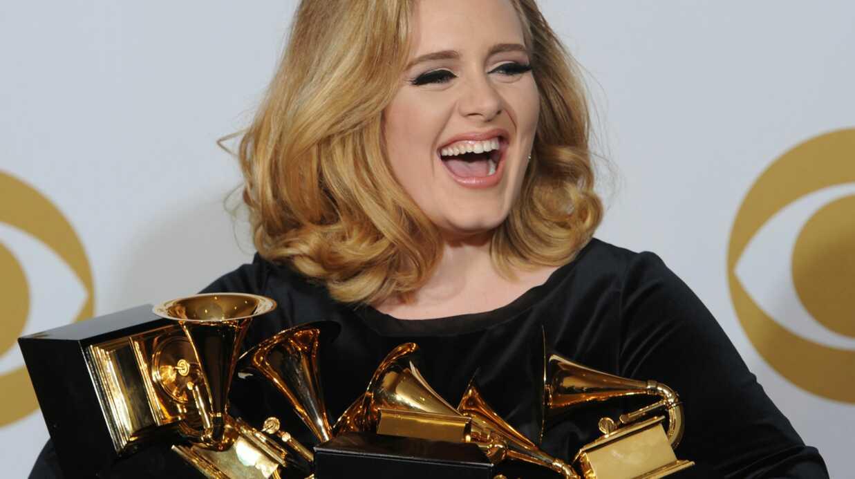 Adele fait un break de 5 ans par amour pour Simon