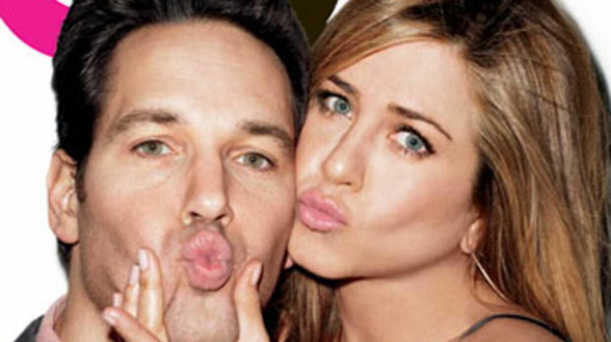 PHOTOS Jennifer Aniston en soutien-gorge pour GQ