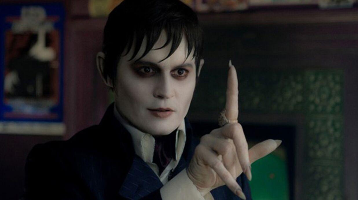 PHOTOS Johnny Depp brise le cœur d'une Française