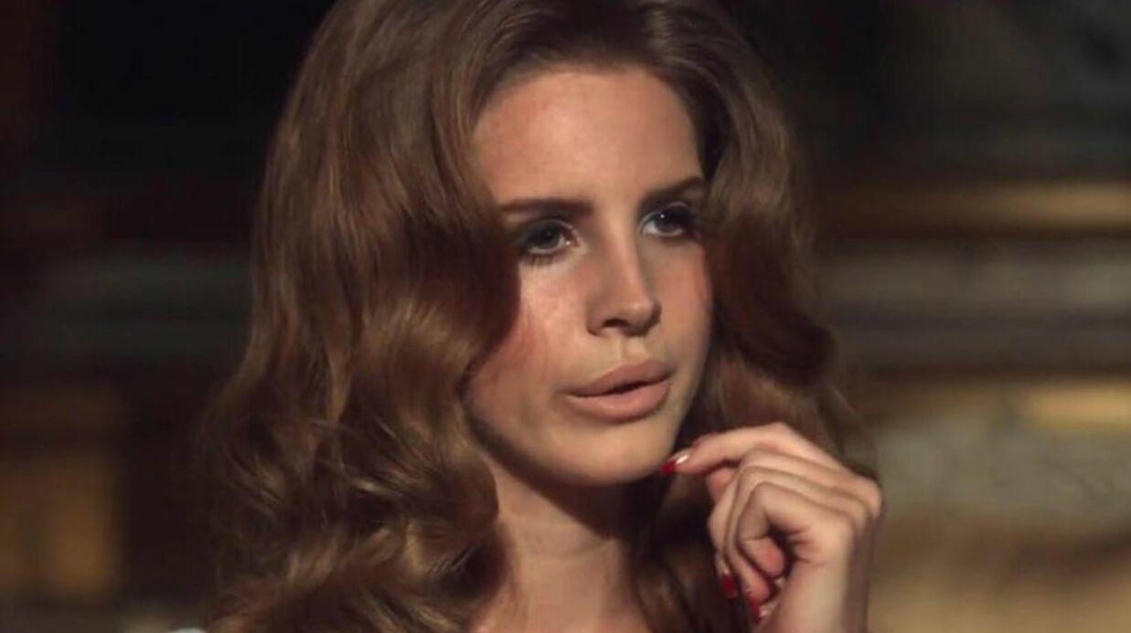 Lana Del Rey et Marilyn Manson auraient flirté
