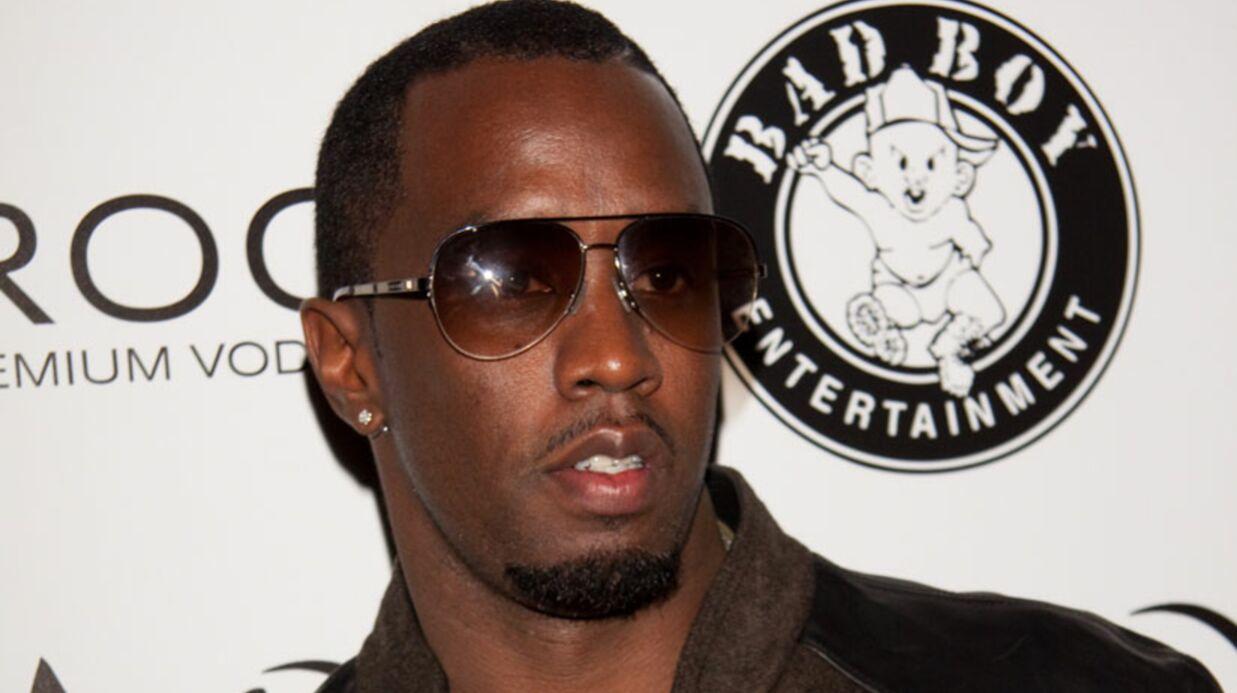 P. Diddy hospitalisé en urgence