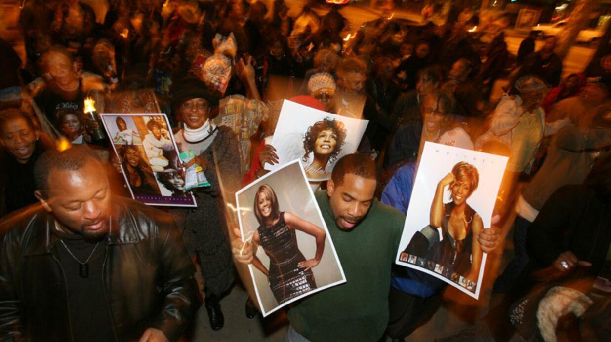 Les funérailles de Whitney Houston programmées ce samedi