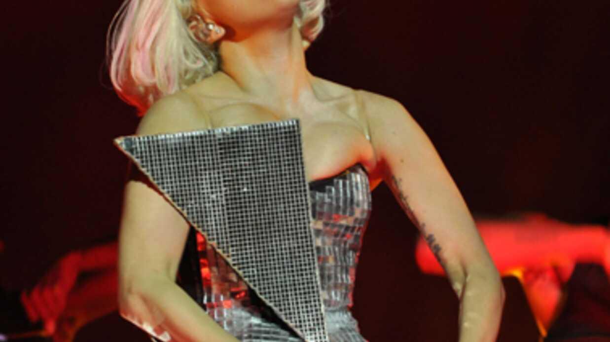 Lady Gaga annule toute sa tournée et doit se faire opérer