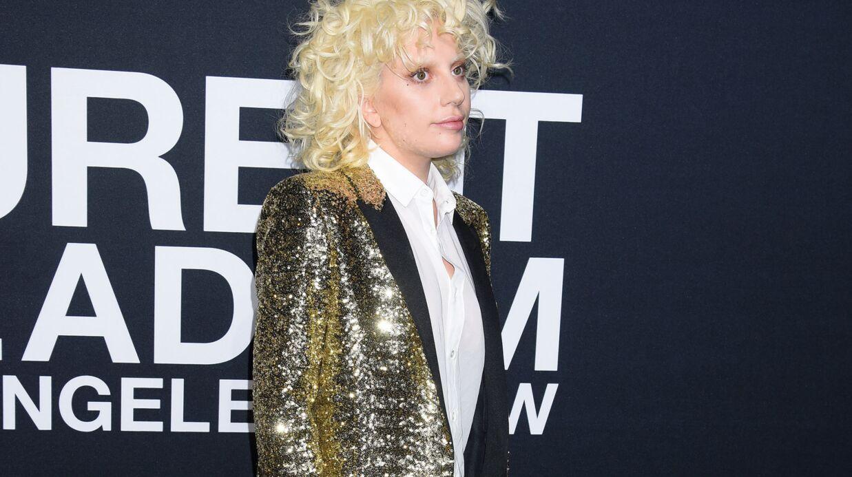 Lady Gaga rendra hommage à David Bowie aux Grammy Awards
