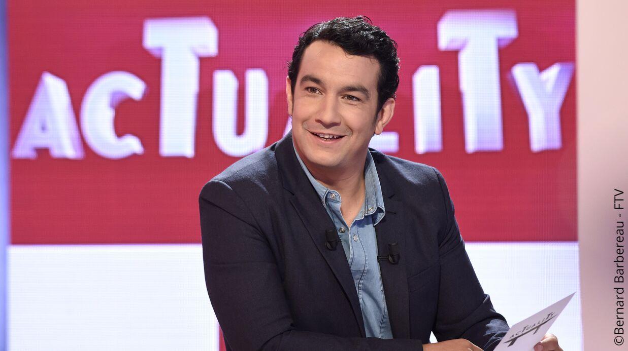 Arrêt d'AcTualiTy de Thomas Thouroude le 3 mars prochain… comme Le Grand Journal