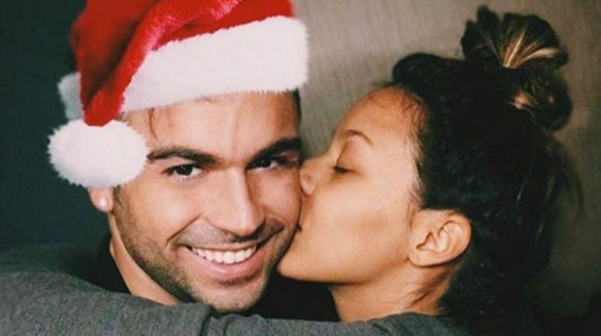 Nehuda et Ricardo (Les Anges 8): réconciliés, ils s'offrent une Saint-Valentin romantique
