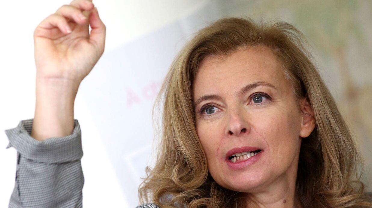 Valérie Trierweiler aurait essayé de chercher de l'aide auprès de Ségolène Royal