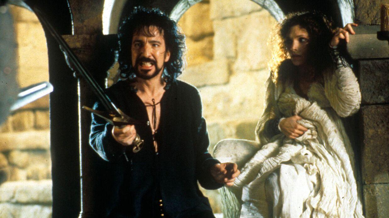 Mort d'Alan Rickman (Harry Potter, Piège de cristal) à 69 ans
