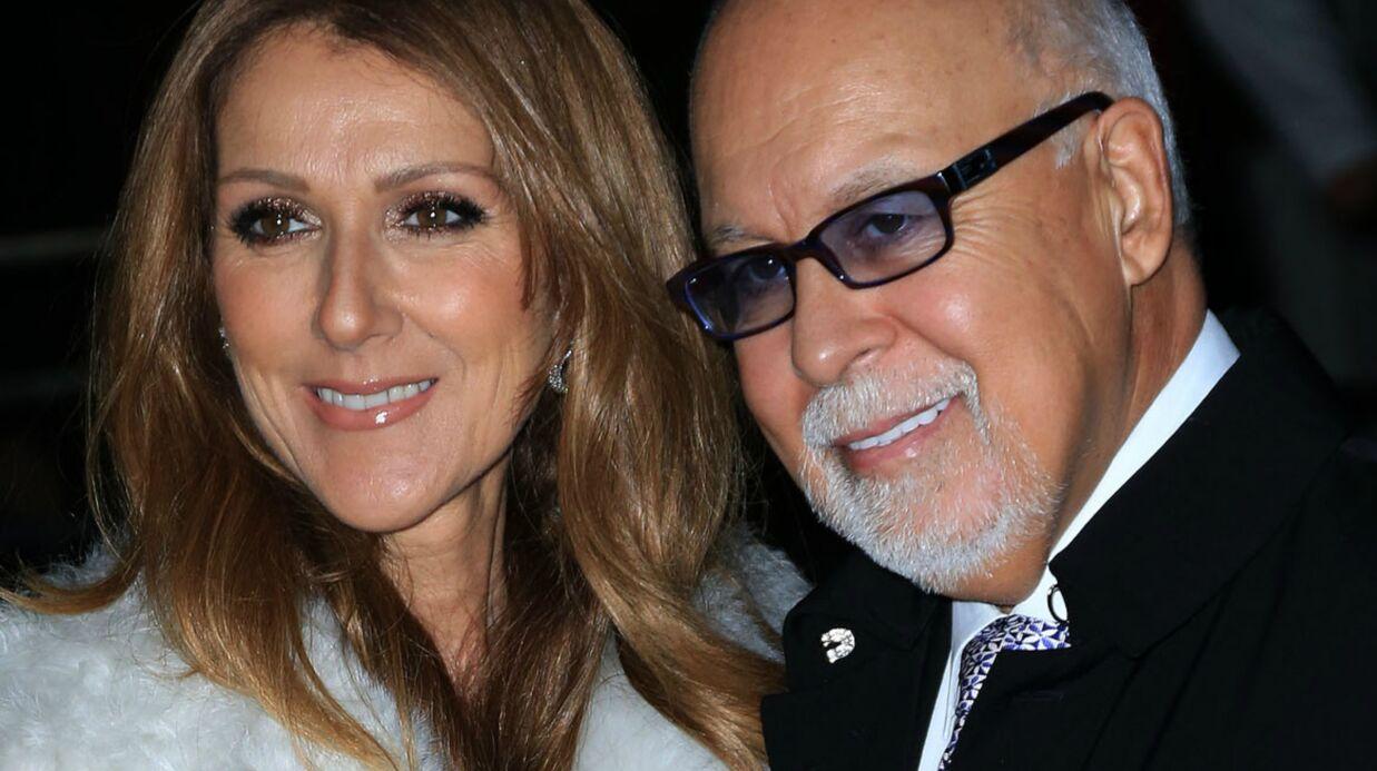 René Angélil, l'époux de Céline Dion est décédé à l'âge de 73 ans