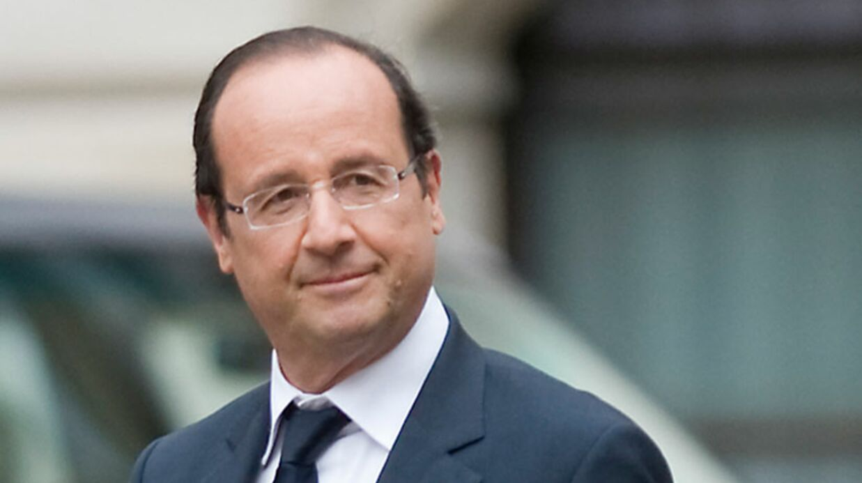 François Hollande veut «régler les affaires privées en privé»