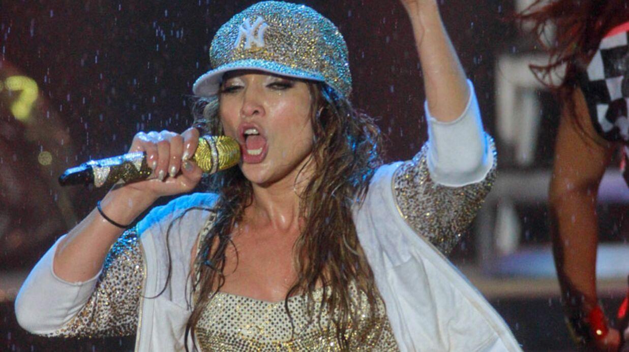 Jennifer Lopez quitte American Idol