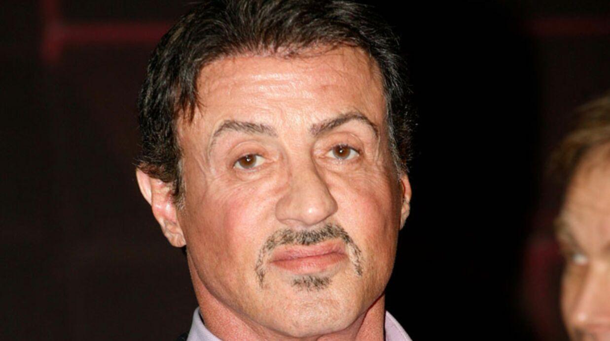 Sylvester Stallone: son fils retrouvé mort