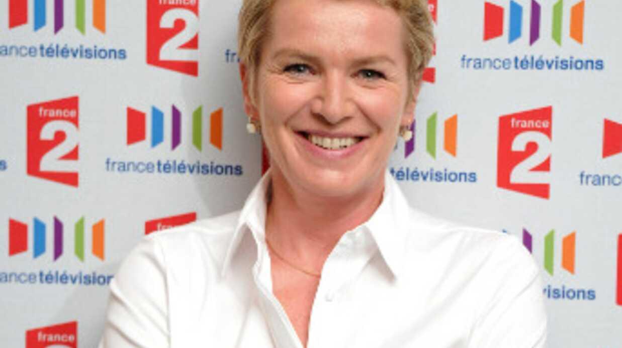 VIDEO Elise Lucet défend Laurence Ferrari et tacle TF1