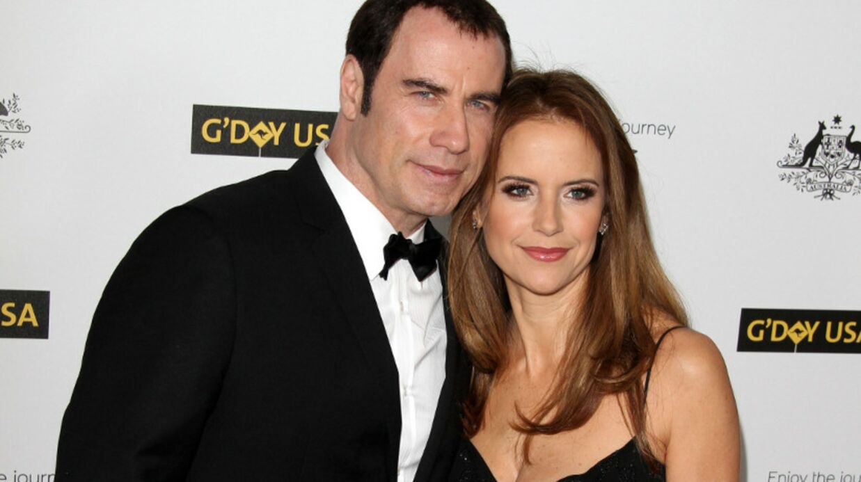 Le pilote de John Travolta préparerait un livre sur leur relation