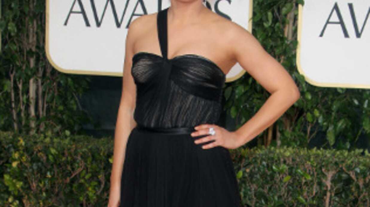 Mila Kunis élue femme la plus sexy de la planète