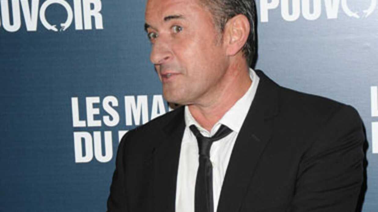 Christophe Dechavanne est rentré en France et va mieux
